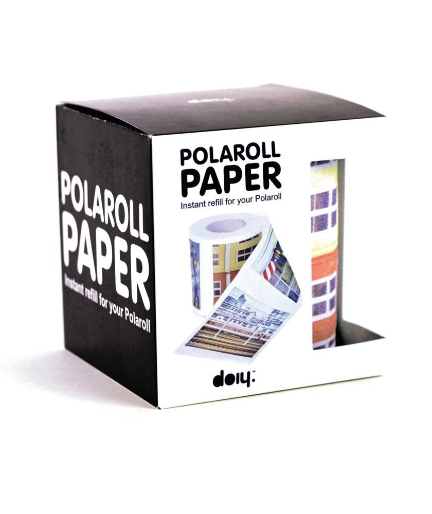 Doiy Polaroll